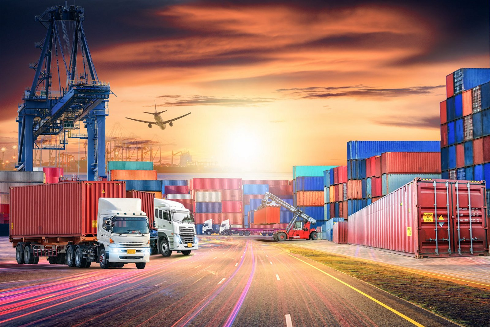 Commercial freight soutions